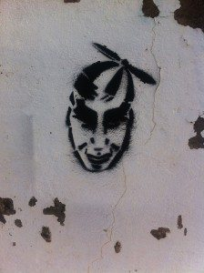 Does West Chester Have Its Own Shepard Fairey?