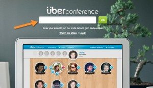 Uberconference's Beta Gamification Is Kinda Awesome