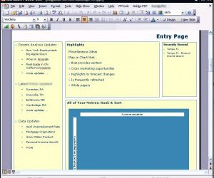 Wireframing with PowerPoint